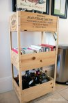 DIY-Wine-Crate-Cookbook-Bar-Cart-21